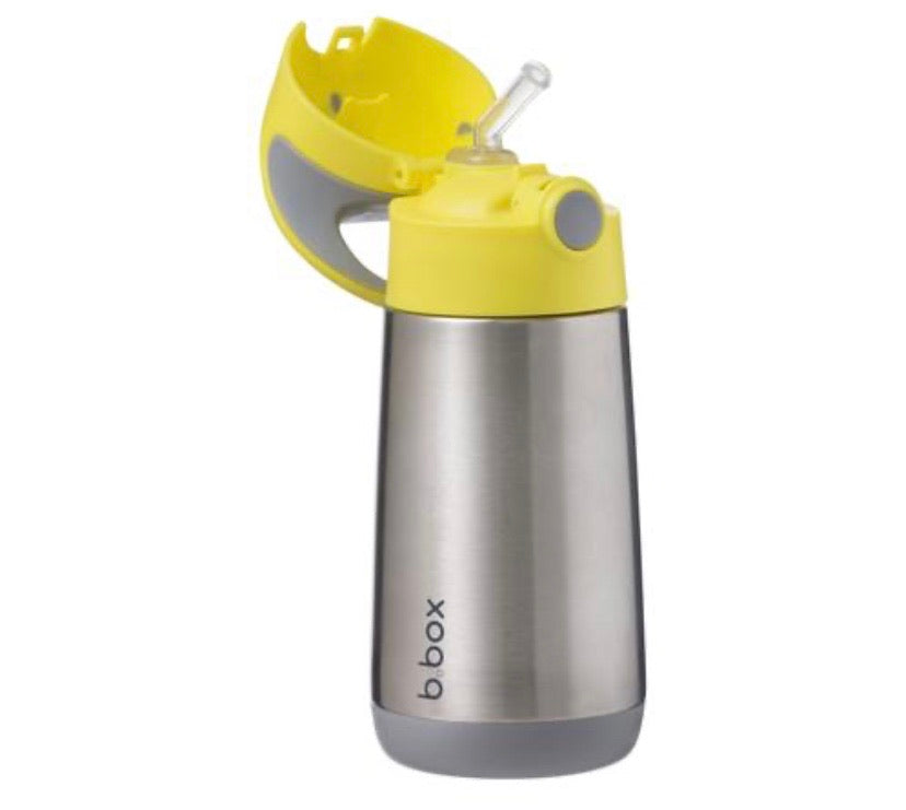 Bbox insulated drink bottle