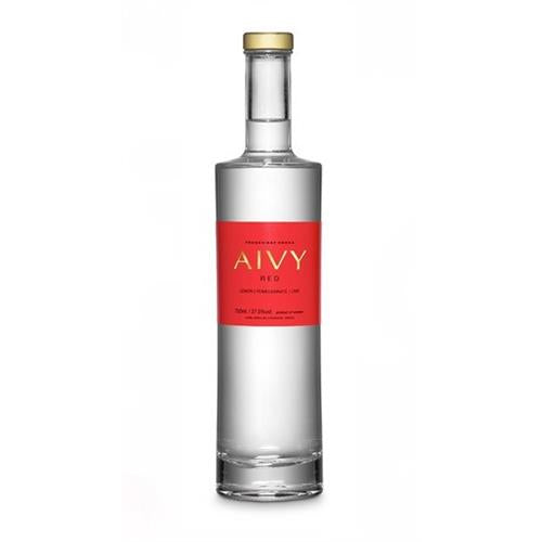 Aivy Red Lemon, Pomegranate & Lime Vodka