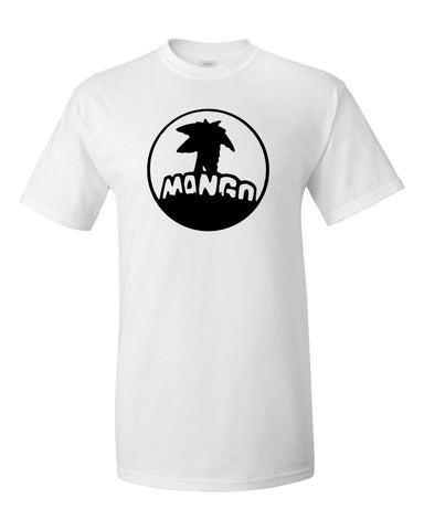 Mango Circle Logo T-Shirt