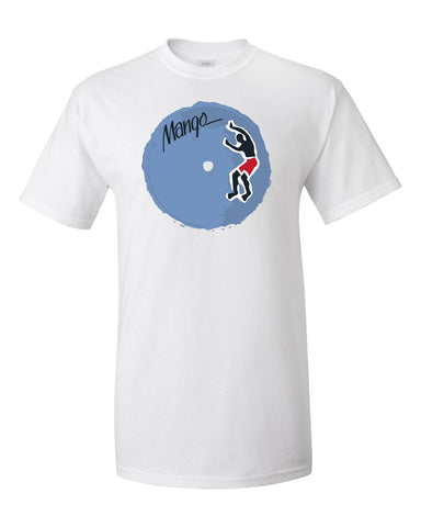 Mango Beach Logo T-Shirt