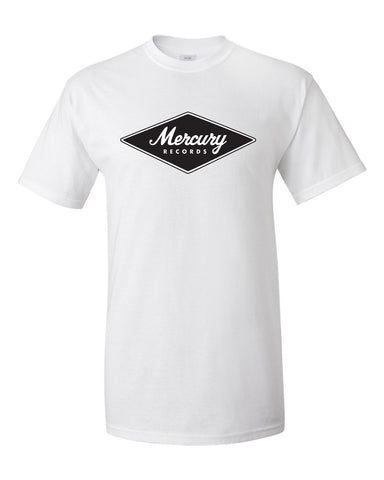 Mercury Diamond Logo T-Shirt