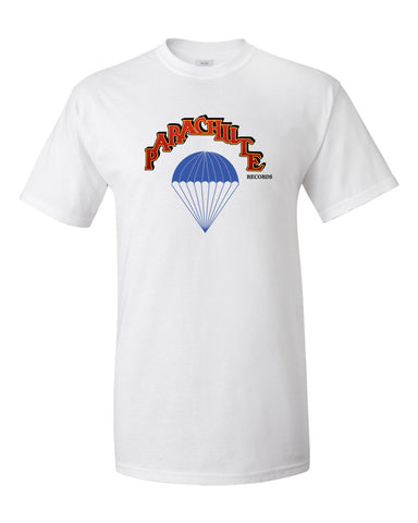 Parachute Records Logo T-Shirt