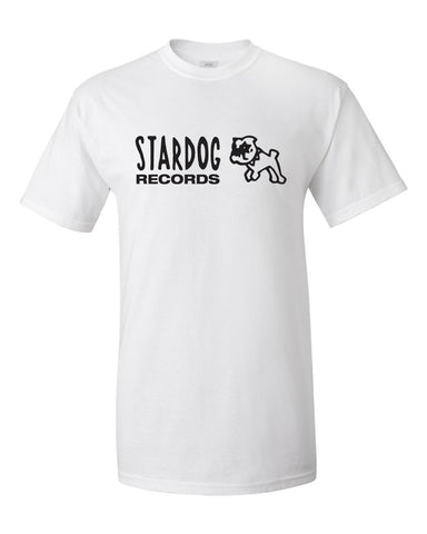 Stardog Records Logo T-Shirt