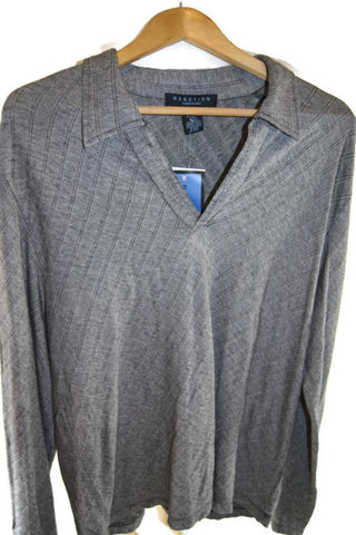 Reaction by Kenneth Cole Long Sleeves