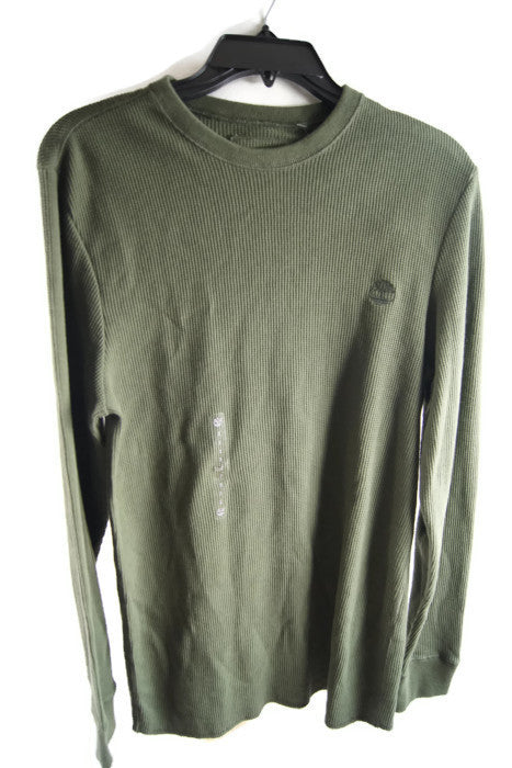 Timberland Thermal Long Sleeve T-Shirt