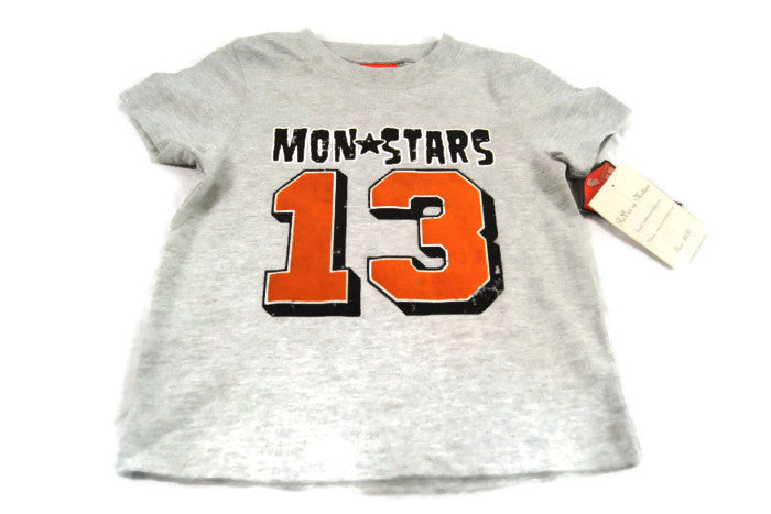 MonStars Kids Shirt