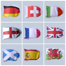 Load image into Gallery viewer, Goggle Bags with National Flags