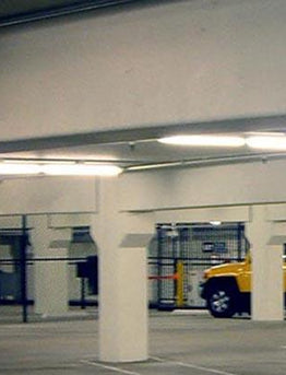 6 Benefits of Vapor Tight Commercial LED Lighting