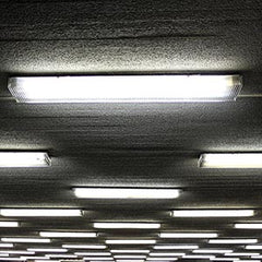 Flush Mount LED Light Fixtures