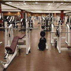 Gym LED Light Fixtures