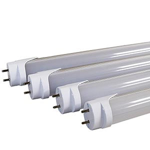 LED T8 Double-Ended Replacement Tubes
