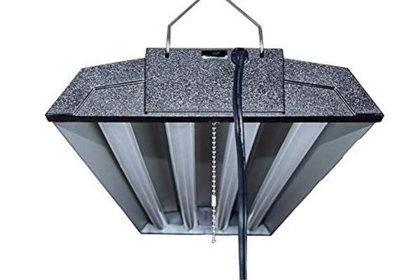 4 Ft. 80W Hanging Plug-in Integrated LED Fixture with External Outlet, 4000K - ORILIS LED LIGHTING SOLUTIONS