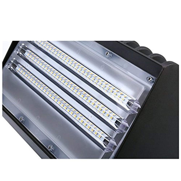 1000 LED Wall Pack Waterproof Outdoor Light, 7200lm, 5000K - ORILIS LED LIGHTING SOLUTIONS