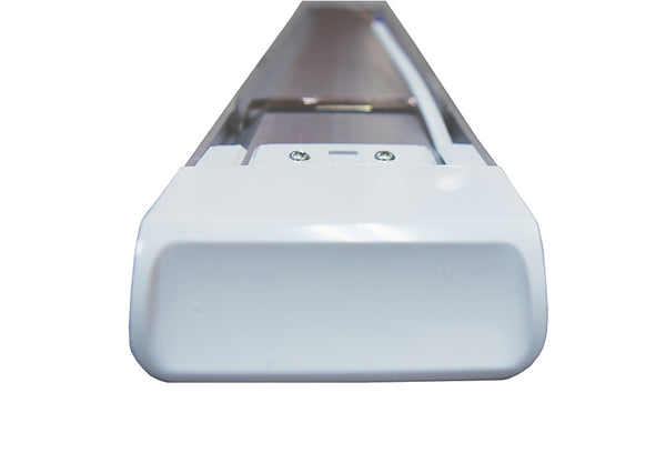 2 Ft. Integrated 27W White Indoor Hardwired LED Fixture- 5000K - ORILIS LED LIGHTING SOLUTIONS