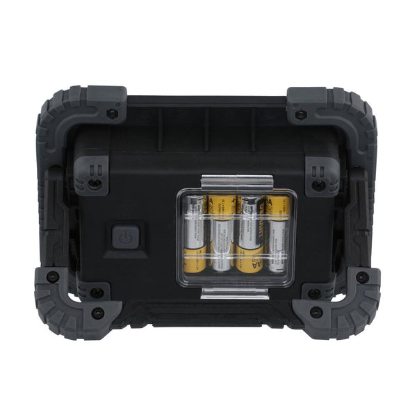 500-Lumen Battery Operated Portable LED Utility & Emergency Light - ORILIS LED LIGHTING SOLUTIONS