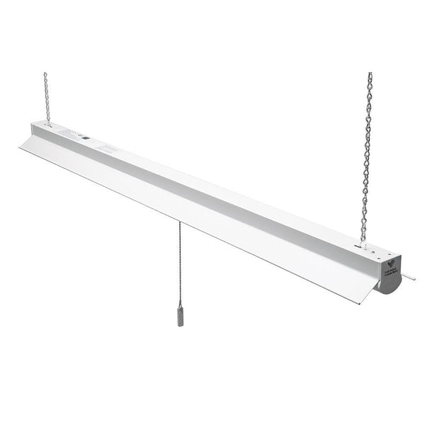 4 ft. 36W Integrated LED Linkable Shop Light 4000K - ORILIS LED LIGHTING SOLUTIONS