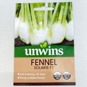 Fennel Solaris F1