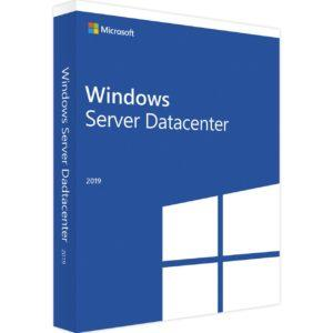 Genuine Windows Server 2019 DATACENTER - INSTANT DELIVERY