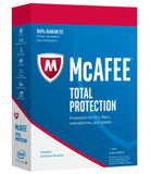 McAfee Total Protection 2020 1 Device 5 Years – Mac & Windows