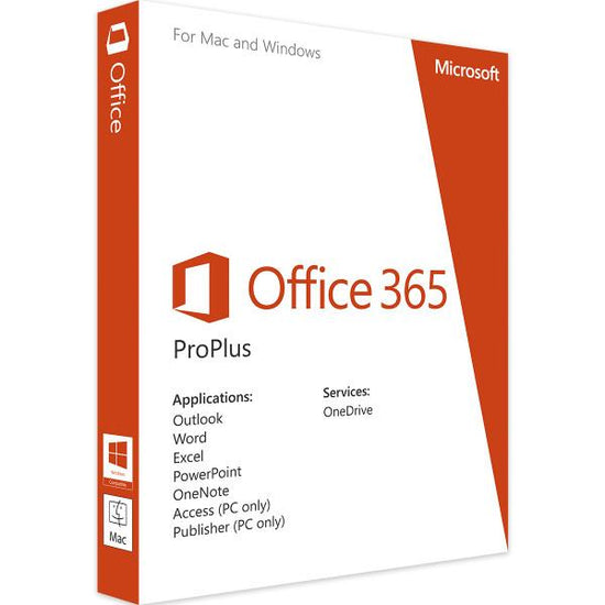 Microsoft office 365 pro plus Account 5 User – LIFETIME – Windows/ Mobile/ MAC - Legit Key Solution