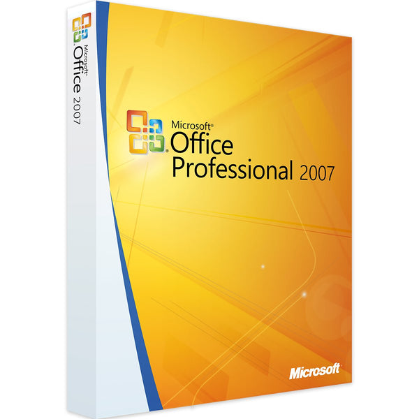 Microsoft Office 2007 Enterprise Edition Activation Key-Instant Delivery🚚 - Legit Key Solution