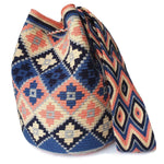 Load image into Gallery viewer, Cartago Wayuu Mochila