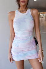 Load image into Gallery viewer, Eccentric Dress - Pastel