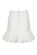 Load image into Gallery viewer, Fiji Skirt - White