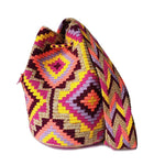 Load image into Gallery viewer, Marisol Wayuu Mochila