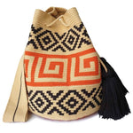 Load image into Gallery viewer, Neiva Wayuu Mochila