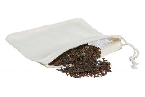 Organic Natural Reusable Tea Bag