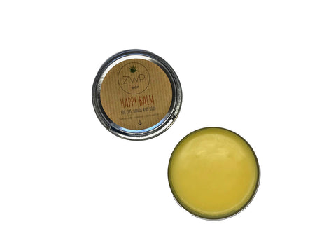 Happy Balm - Zero Waste Path