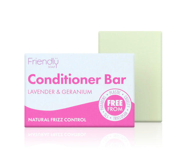 Conditioner Bar Friendly Soap- Various scents