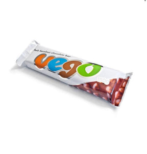 VEgo Organic Chocolate Bar- 150g