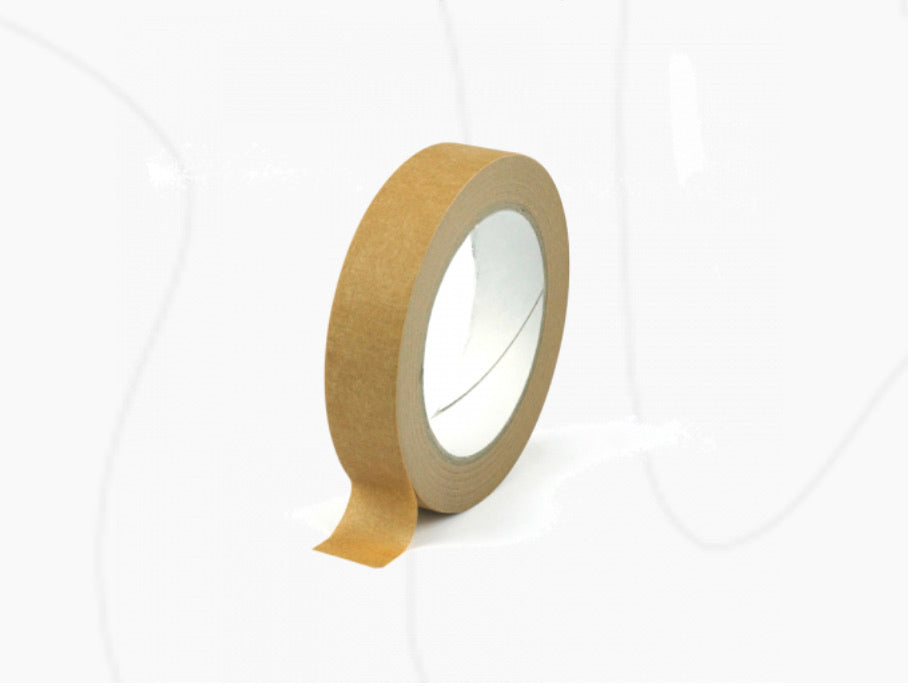 Self Adhesive Eco Paper Tape