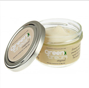 Green Cream- 100ml (Various scents)