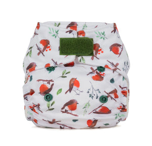 Newborn- Reusable Nappy