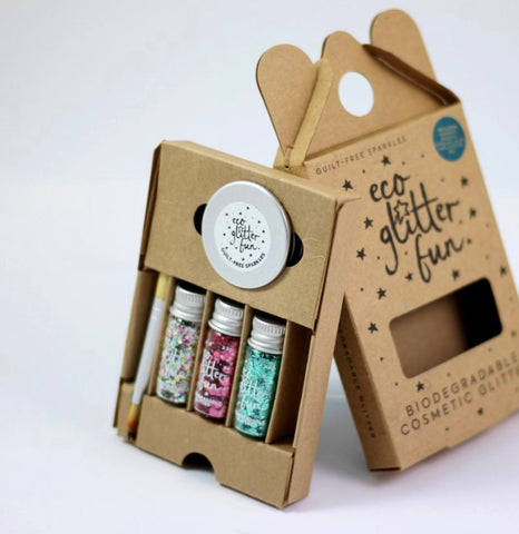 Eco Glitter Sparkle Blends 3 Set