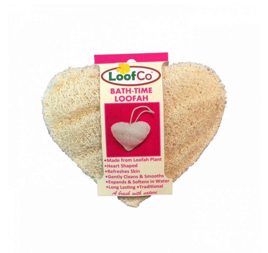 Loofco Bath Time Loofah