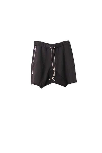 Zipper Short