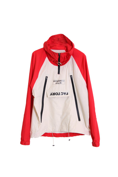 RING ANORAK