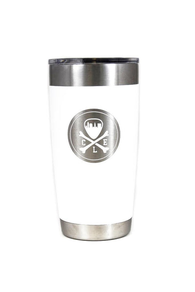 CLE Logo - Travel Mug 20oz Tumbler