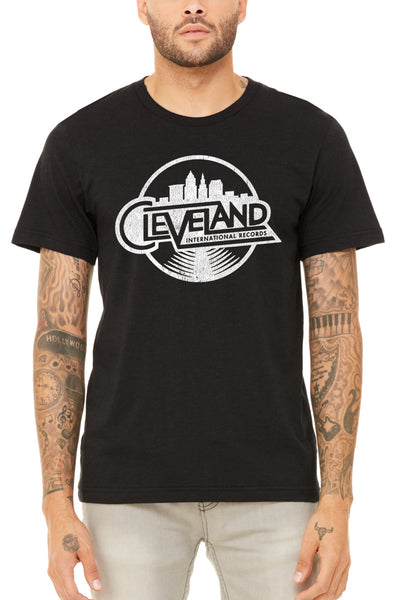 Cleveland International Records - CLE Clothing Co.