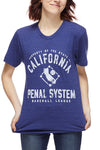 California Penal League - Unisex Crew