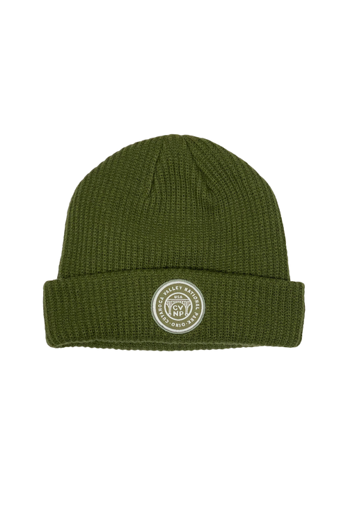 CVNP Bridge Seal Beanie - CLE Clothing Co.