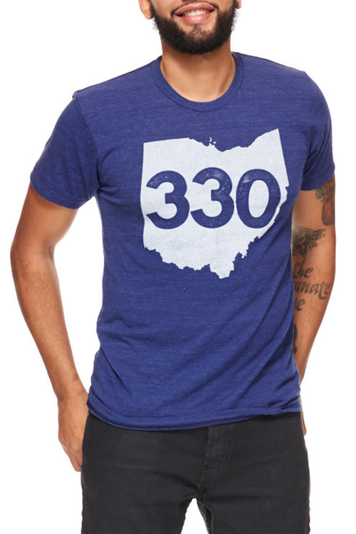 330 - Unisex Crew - CLE Clothing Co.