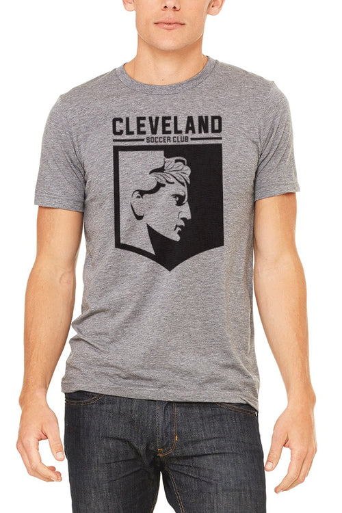 Cleveland Soccer Club Logo - CLE Clothing Co.