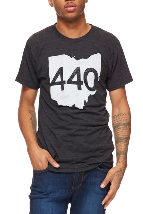 440 - Unisex Crew - CLE Clothing Co.