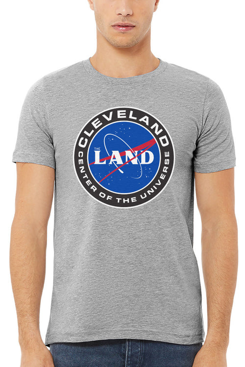 The LAND - Center Of The Universe - Unisex Crew