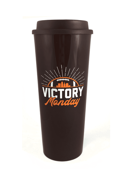 Victory Monday Travel Mug